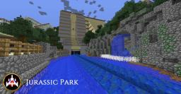 Universal Studios Hollywood Minecraft Map & Project