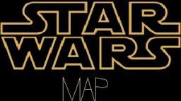 Star Warz - Intergalactic War! [Contest] Minecraft Map & Project