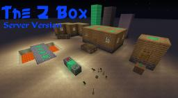 The Z Box [server] 1.6.1 A (no modloader/forge) Minecraft Mod