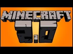 Minecraft 2.0 - Information, Download, and More Minecraft Blog Post