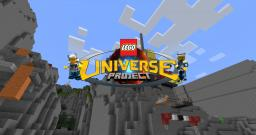 The LEGO Universe Project: Announcement Minecraft