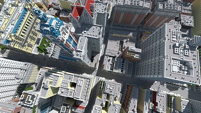 The Minecraft Generation The New York Times Plusarquitectura Info