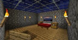 Underwater Miner! Minecraft Map & Project