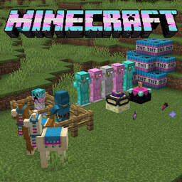 The Trans Pack (1.16) Minecraft Texture Pack