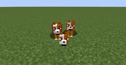 Original Plastic Dog Mix Resource Pack Minecraft Texture Pack