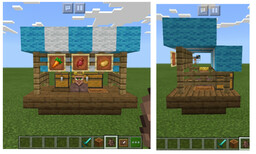 (ENG/PT) Hi, your opinion please ^^ Minecraft Blog