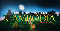 TTM: CAMBODIA [Adventure map 1.5] Minecraft Map & Project