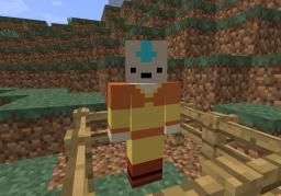 [Wanted] I need someone to take over as the main programmer for my Avatar: The Last Airbender mod Minecraft Blog