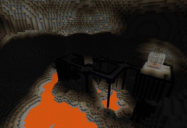 Caves of Disaster II