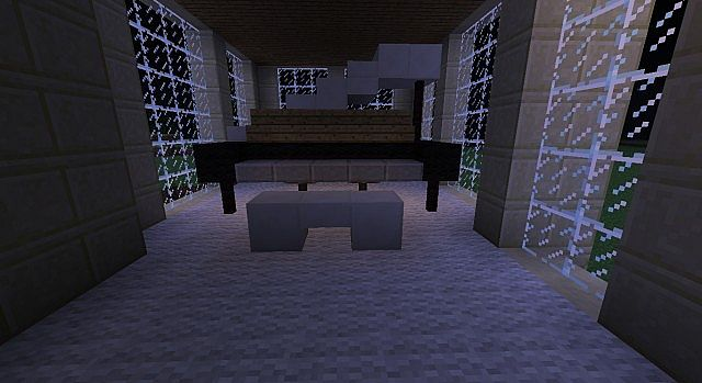 The Royal Mansion Minecraft Project