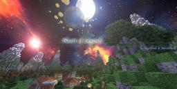 Heart of Legends - SurvivalgamesMap Minecraft Map & Project