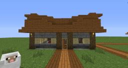 ModernRetro-TexturePack [1.5.1] Minecraft Texture Pack