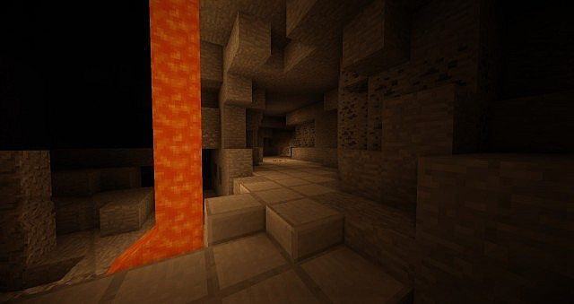 Underground!