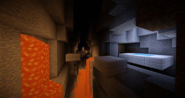 Another Underground View