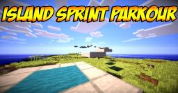 Island Sprint Parkour - By: UnspeakableGaming (Almost 100K DOWNLOADS!) Minecraft Map & Project