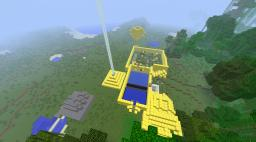 Mob Battle Arena Minecraft Map & Project