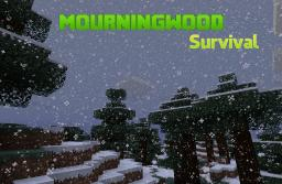 MourningWood Survival Minecraft Server