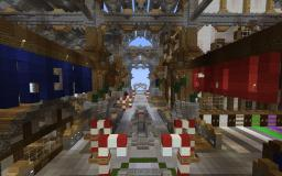 GodWorld Minecraft Server