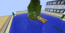 My AFK/Chilling spot - MayorCraft Minecraft Map & Project