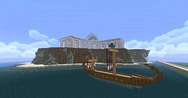 A unique Sandstone temple.