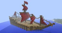 The Last Valheartian UPGRADED Minecraft Map & Project