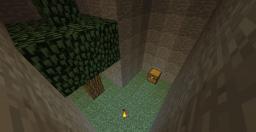 Caveblock Minecraft Map & Project