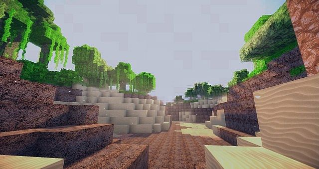 Intermacgod Realistic Resource Packs (512,256,128) V1.8.8 Minecraft Texture Pack
