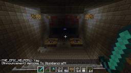 Obsidiancraft.com Minecraft Map & Project