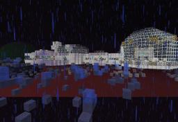steveship destroyer Minecraft Map & Project
