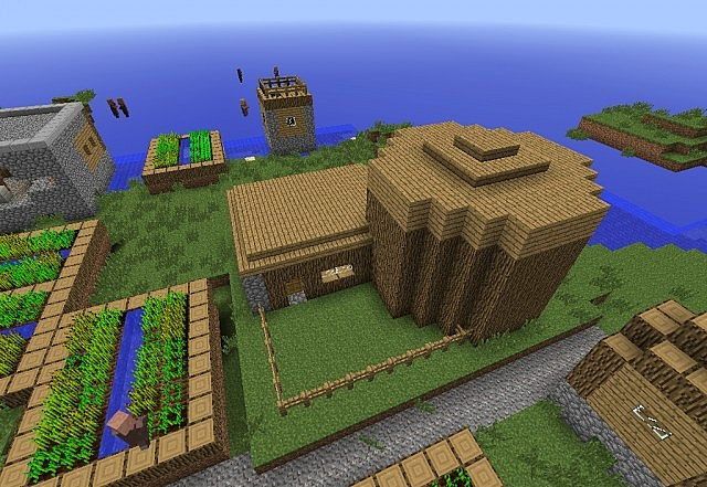 What Is The Best Minecraft Mod For Building