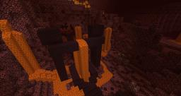 Shrine of Hades Minecraft Map & Project