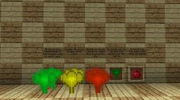 Broccoli Mod [1.6.2] Minecraft Mod