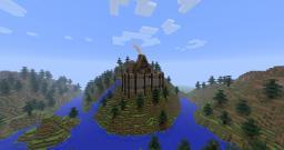 brocco97's livestreambuild 2013-04-13 Minecraft Map & Project