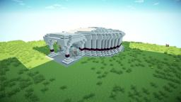 RESEARCH LABORATORY - New building Minecraft Project