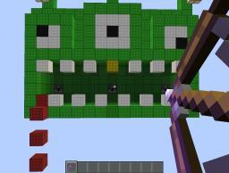 Dimble boss [oflline] Minecraft Map & Project