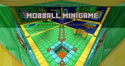 MobBall MiniGame [Updated Download] Minecraft Map & Project