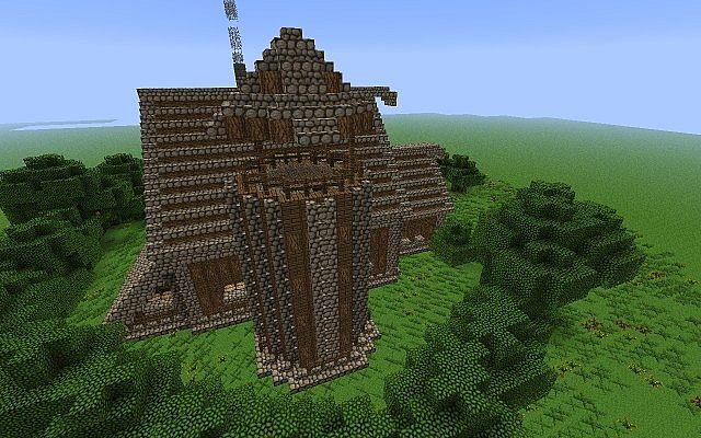 skyrim how to get hearthfire houses