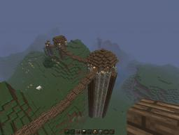 town of argonia (project is discontinued) Minecraft Map & Project