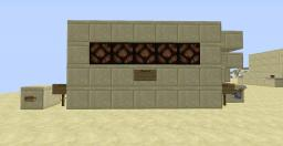 Point Adding Unit Minecraft Map & Project
