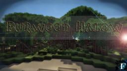Burwood Hallow Minecraft Map & Project