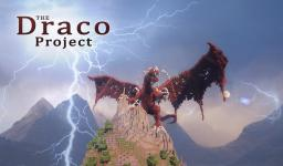 Dragon - The Draco Project by Skorpio1379 Minecraft Map & Project