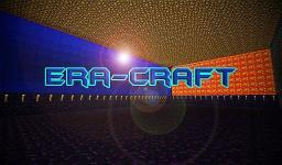 EraCraft. Minecraft Server