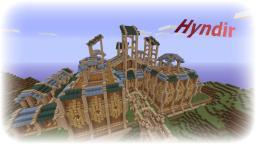 DivinityCraft! Minecraft Server