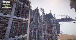 Stillworth [Utopia-Negorien] Minecraft