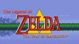 The Legend of Zelda - The War of Ganondorf: Developer Blog Minecraft Blog Post
