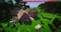 Intermacgod Realistic Resource Packs (512,256,128) V1.8.7