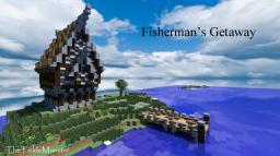 Fisherman's Getaway Minecraft Project