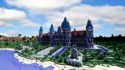 Town Hall of Justice [Download] Minecraft Map & Project