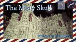 [Adv] The Misty Skull [UPDATED] [1200+ downloads] Minecraft Project