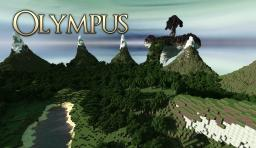 Olympus Minecraft Map & Project